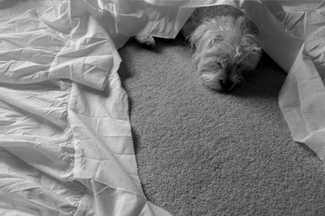 diy bedskirt 4