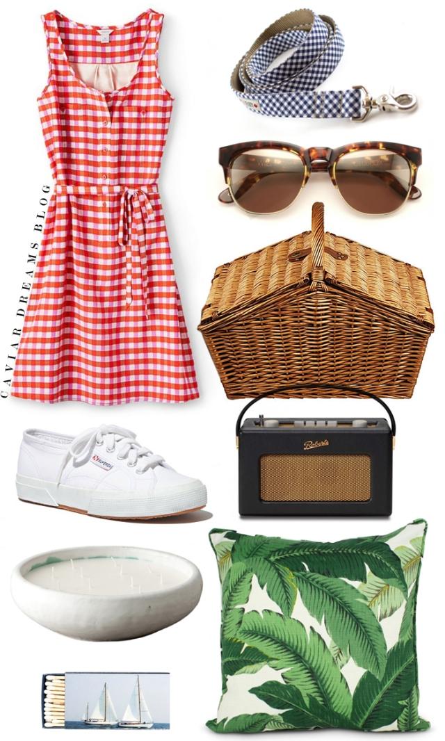 picnicseason