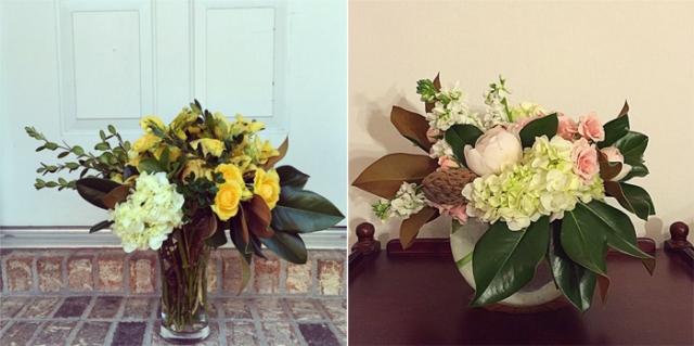 #flowerintern